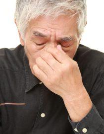 COPD Fatigue