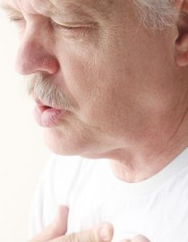 Decrease Chronic COPD Pain With a Realistic Approach