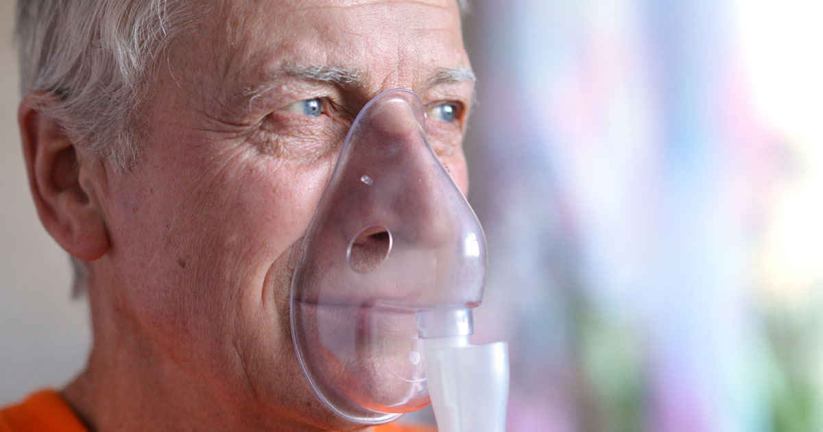 Progression of COPD: How COPD Typically Advances