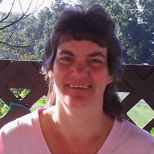 My Story: Tina Moyer