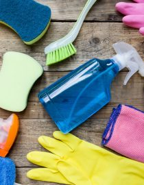 Tips for Saving Your Energy While Cleaning With COPD
