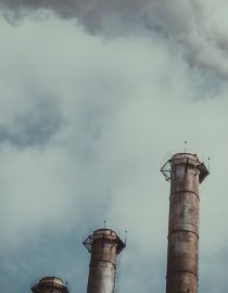 COPD and Air Pollution: A Risky Combination