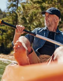 Lifestyle Changes to Make Living With COPD Easier