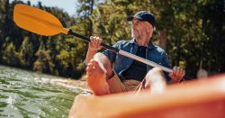 Five Lifestyle Changes to Make Living With COPD Easier