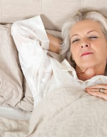 Is COPD Keeping You Awake at Night?