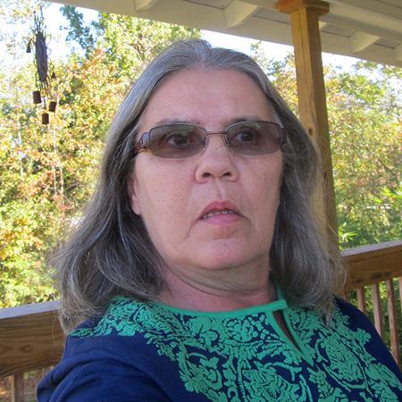 My Story: Carla Lott