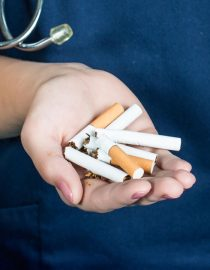 How to Quit Smoking With COPD