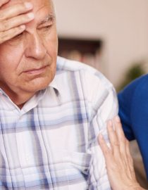 Why Are COPD and Anxiety Connected?