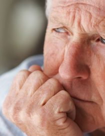 The Link Between COPD and Depression
