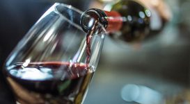 How Does Alcohol Affect COPD?