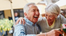 Three Tips to Help Improve Your Quality of Life With COPD