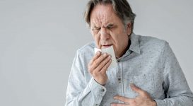 Understanding Your Chronic Cough With COPD