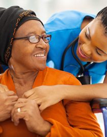 9 Tips for Being a COPD Caregiver