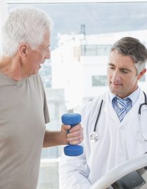 Pulmonary Rehabilitation for COPD
