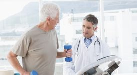How Can Pulmonary Rehabilitation Help COPD Patients?
