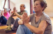 Yoga for COPD