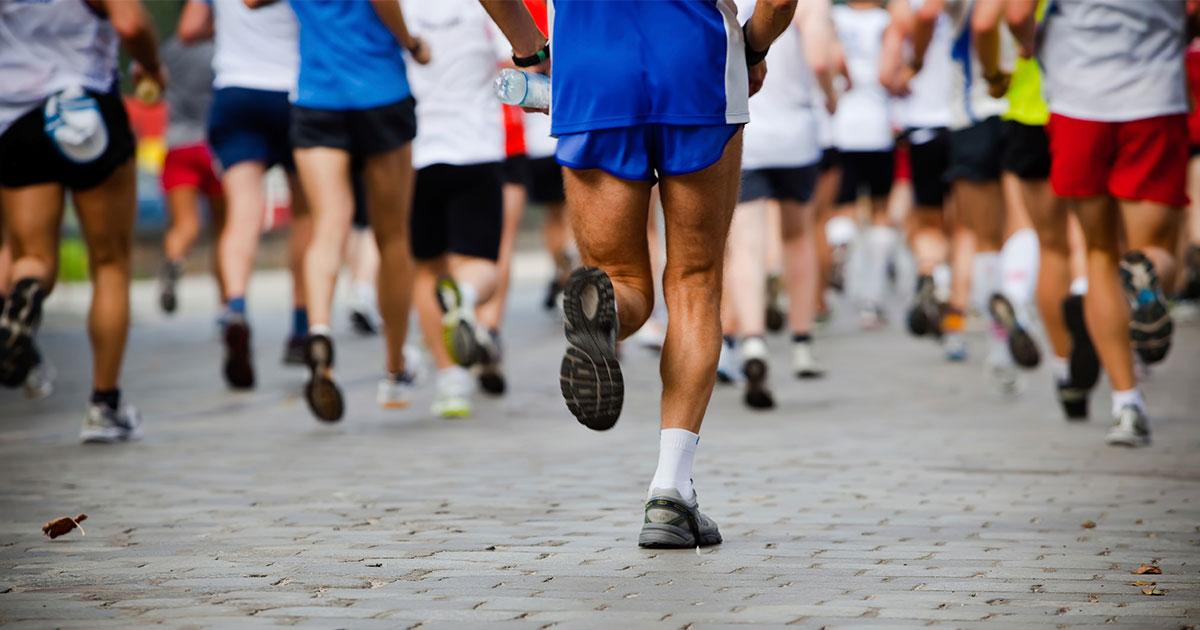 Marathon event