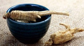 Herbal Remedies That May Improve Your Breathing With COPD