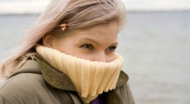 Tips for Staying Safe With COPD in Cold Weather