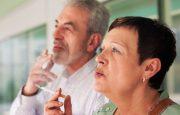 COPD Epidemic