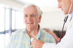 What COPD Patients Can Expect From Respiratory Therapy