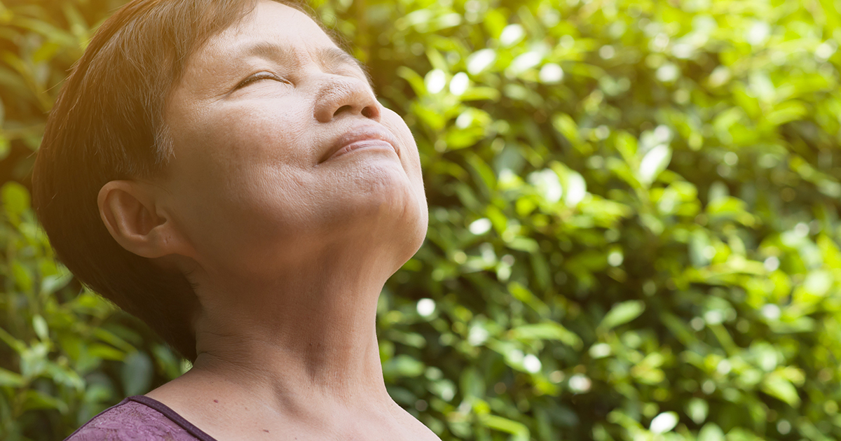 Breathing Exercises To Try For COPD Patients