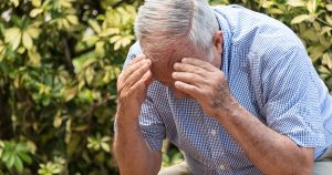 The Emotional Of COPD