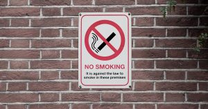Keeping Yourself Safe From Secondhand Smoke