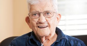 Self-Care Tips For COPD Patients