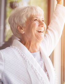 5 Lifestyle Changes to Help Improve COPD Symptoms