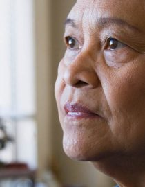 Could Talking to Someone Else With COPD Help Overcome Loneliness?