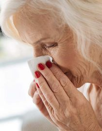 Tips for Coping With COPD and Allergies