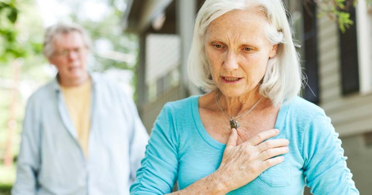 End-Stage COPD: What to Expect From End-Stage COPD